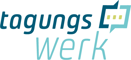 negatives Tagungswerk Logo